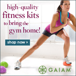 Gaiam - Organic Bedding, Ecological Lifestyle Products!