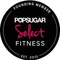 POPSUGAR Select Fitness Founding Member